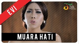 Video Evi Dangdut Academy 2 - Muara Hati | Official Video Klip MP3, 3GP, MP4, WEBM, AVI, FLV Januari 2019