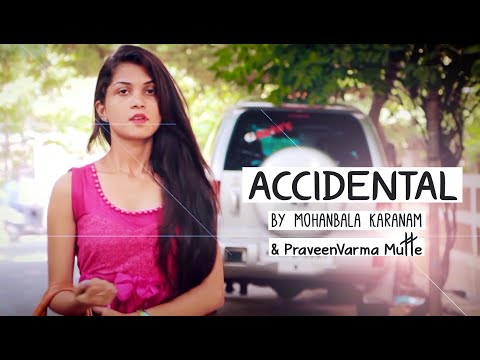 Accidental || Telugu Short Film by MohanBala Karanam || PraveenVarma Mutte
