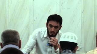 Shkoi për të kërku pare për Xhami mori pështym në ftyrë (Rast Interesant) - Hoxhë Bedri Lika