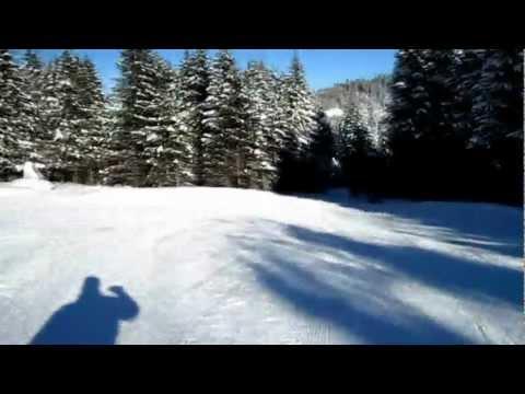 Snowboarding  @ Zakopane, Poland 2012
