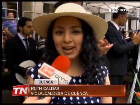 Ministerio de educación realizó desfile por los 462 años de fundación española