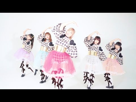 『キミに夢CHU♡XX』フルPV ( #むすびズム )