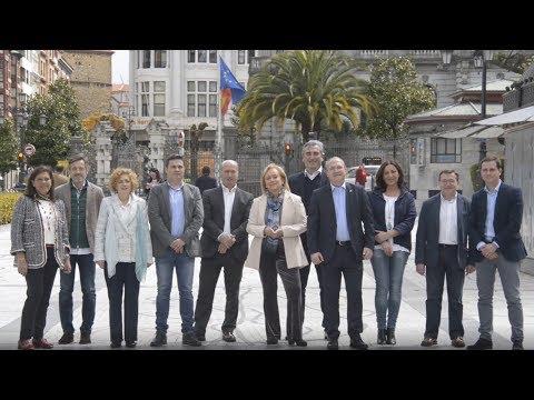 El PP de Asturias contra el Impuesto de Sucesiones