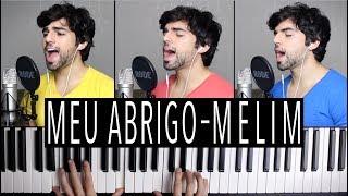 image of Meu Abrigo - Melim (Renan Pitanga Cover)