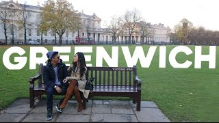 Video TRAVEL-VLOGGG #60: LONDON Part. 2 - A Day At The Park MP3, 3GP, MP4, WEBM, AVI, FLV September 2017
