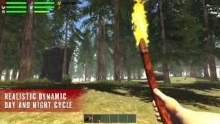 The Survivor: Rusty Forest Видео YouTube