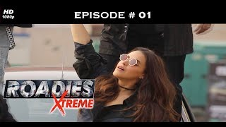 Video Roadies Xtreme - Episode  01 MP3, 3GP, MP4, WEBM, AVI, FLV September 2018