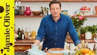 Jamie's Bakewell Tart | Jamie Oliver - AD by Jamie Oliver