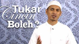 Video Serial Fikih Islam 2 - Episode 24: Mengenai Tukar Cincin - Ustadz Abduh Tuasikal MP3, 3GP, MP4, WEBM, AVI, FLV Maret 2018