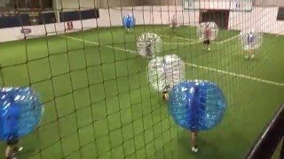 Hudson (OH) United States  City new picture : Bubble ball soccer at NC soccer Hudson Ohio