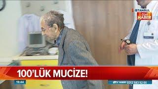 100'lük mucize! - Atv Haber 16 Mart 2019