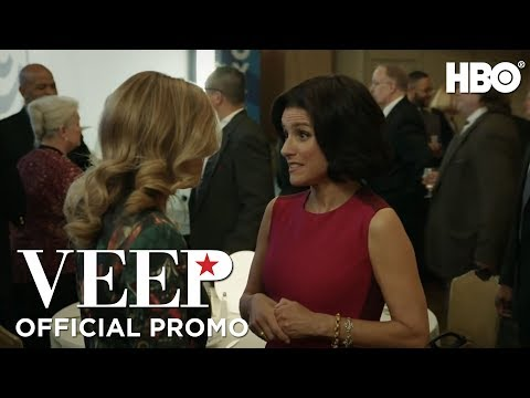 Veep 3.06 Preview