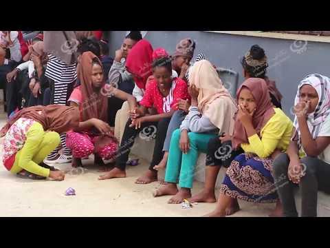 المفوضية السامية لشؤون اللاجئين تواصل تسجيل المهاجرات الأريتريات