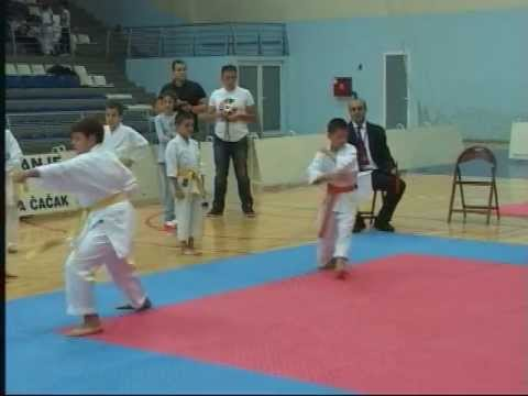 Održan turnir u karateu
