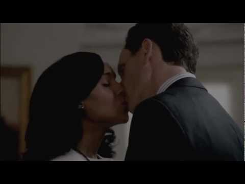 "Olivia & Fitz ""I Wanna Fall In You Again"""