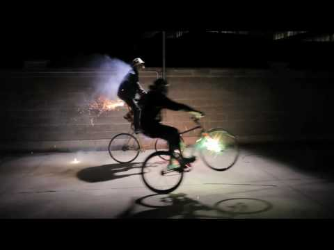 Bicycle Film Festival 2010 Trailer