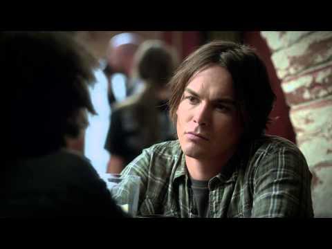 ABC Family's Ravenswood premiere clip #1