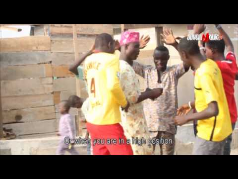 UnveilMania TV Doc - Work Is An Antidote For Poverty (Ise Ni Oogun Ise)