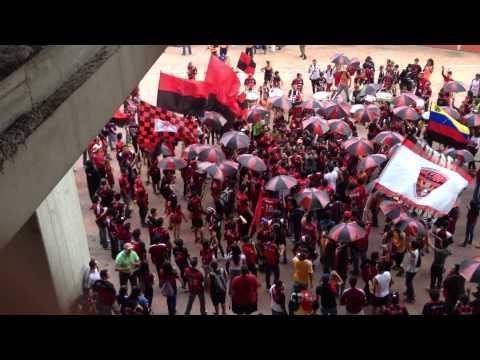Copa Libertadores CD Lara vs olimpia Previa BHR-LBDC - Huracan Roji-Negro - Deportivo Lara - Venezuela - América del Sur