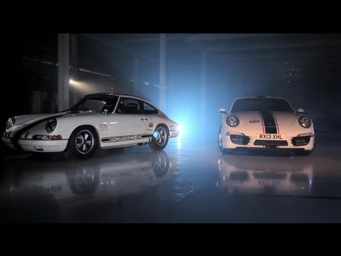 project - Porsche GB launches Project 50; the idea to run a historic race 911 on a journey to some of the most famous racetracks in Europe. Stay tuned to the action th...