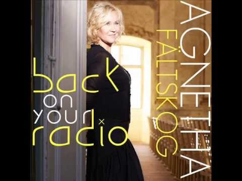 Tekst piosenki Agnetha Faltskog - Back On Your Radio po polsku