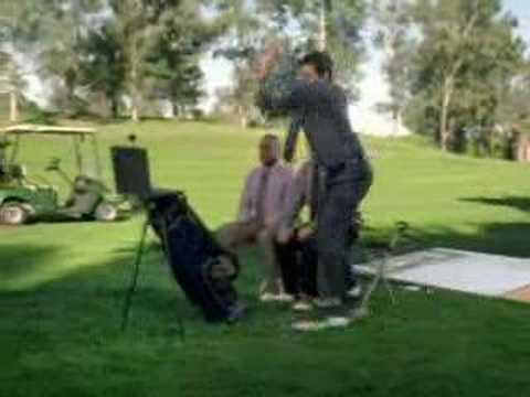 FedEx Cup Commercial