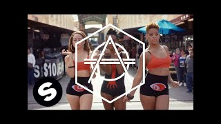 Alex Adair - Make Me Feel Better (Don Diablo&CID Remix) [Official Music Video]