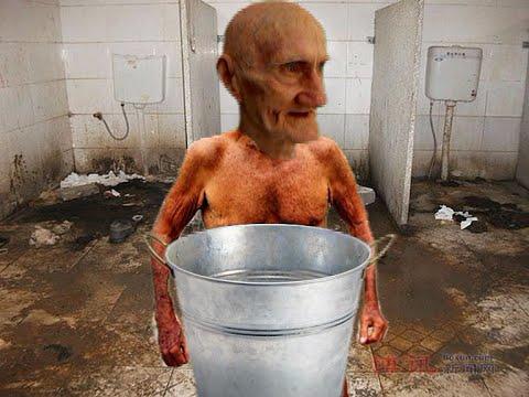 Zio Peppe e la doccia gelata per la SLA