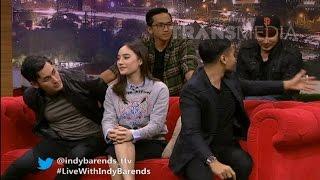 Live With Indy Barends   Pemain Film Negeri Van Oranye Part 2