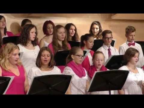 Chorkonzert in Hellmonsödt