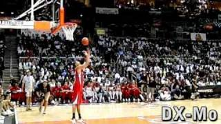 Abdul Gaddy (Dunk #1) - 2009 McDonald's High School All-American Dunk Contest