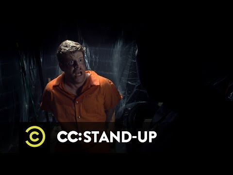 Steve Rannazzisi - Enhanced Interrogation
