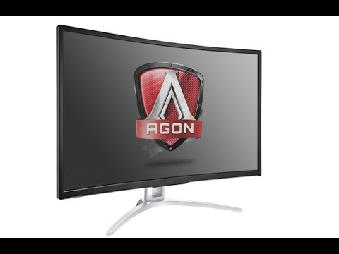 AOC's The AGON X gaming 24 inch and 27-inch Full HD Moniter series in India price from Rs 29,000