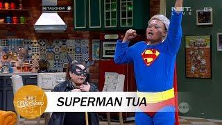 Video Superman Tua yang Tidak Bisa Terbang Lagi MP3, 3GP, MP4, WEBM, AVI, FLV April 2019