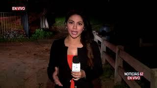 Niño es rescatado luego de 12 horas de búsqueda en Griffith Park-Noticias62 - Thumbnail
