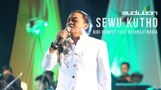 Video Evolution#9 - SEWU KUTHO - Didi Kempot Feat KidungEtnosia MP3, 3GP, MP4, WEBM, AVI, FLV Juni 2019