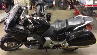 6. 2010 Honda ST 1300 ABS
