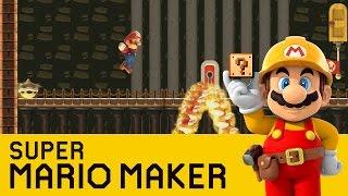 Mario Maker - 100 Mario Challenge - Expert (16)