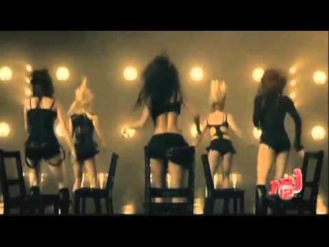 這首音樂你可能有聽過,但你一定不知道她的MV這麼性感!
