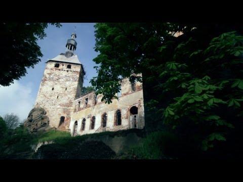 Hrad a zámek Hartenberg, Hřebeny