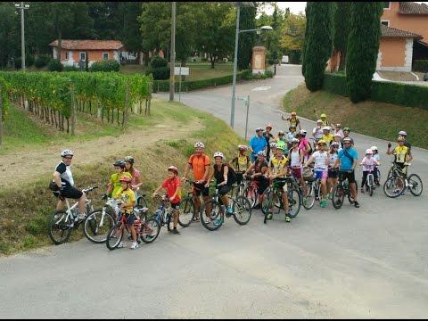 Collio Bike Team - Su e Giù per il Collio image