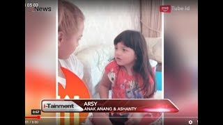 Video Heboh! Video Arsy Marah Kepada Aurel - i-Tainment 04/05 MP3, 3GP, MP4, WEBM, AVI, FLV Juni 2019