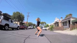 The 2015 Australian Dancehall Queen Competition entry No: 11 - Lex