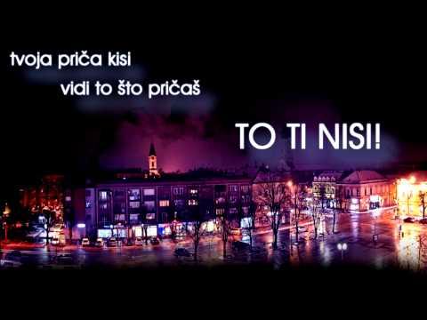 Racim - To Ti Nisi [Prod. by Srdjan Pobran]