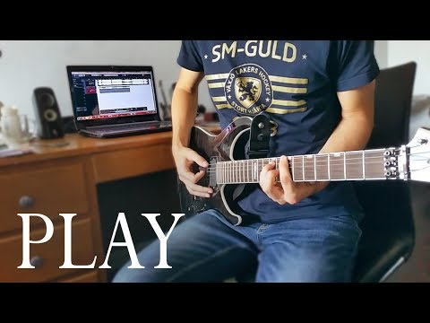 Dave Grohl - PLAY Guitar Cover In One Take! (The Way Dave Plays It)
