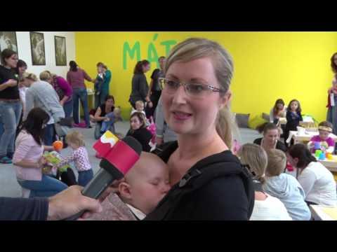 TVS: Hulín - Centrum pro matky s dětmi