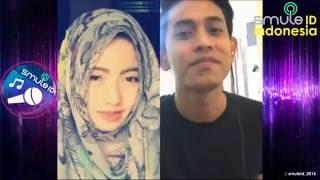 SMULE DUET SERASI !!! KHAI BAHAR Feat ALICKED ~ Setengah Mati Merindu (Judika)