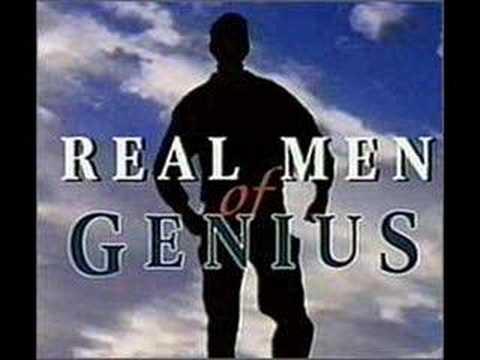 Real Men of Genius -- Mr. T-Shirt Launcher Inventor