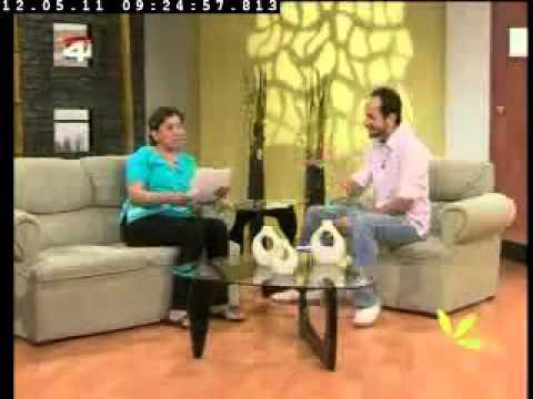 Entrevista TV4 Mayo 2012