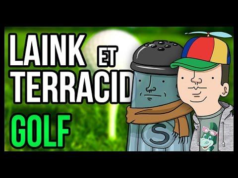 BOGEEEEEEY (Golf With Your Friends)